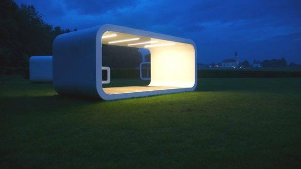 Home Design Tribute Peaceful Living Elegant Coodo Modular Units