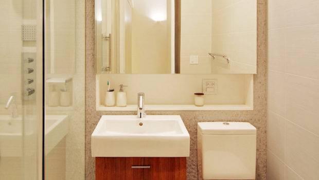 Home Designing Contemporary Bathroom Designs