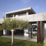 Home Designs Limited Blocked Wall Modern Simple Exterior House Plans