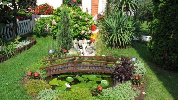 Home Garden Design Native