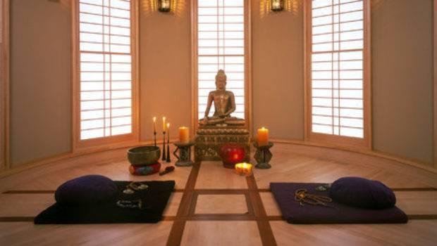 Home Meditation Room Designs Chronicles Von Quandt