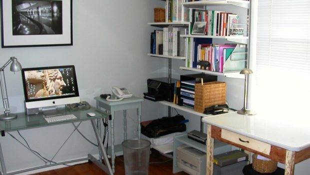 Home Office Cool Second Sun