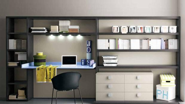 Home Office Furniture Set Desks Modern