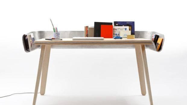 Home Office Homework Desk Tomas Kral Gessato Blog