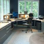 Home Office Setup Ideas Workspace Organizing Space
