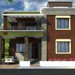 Home Plans Popular Design Exterior Decoration Apartment