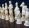 Home Shop Chess Sets Camelot Set