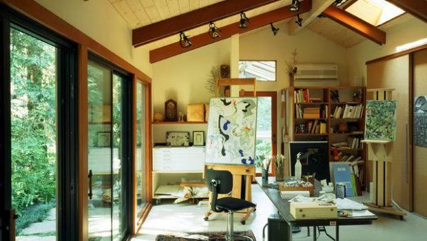 Home Studio Design Ideas Interior