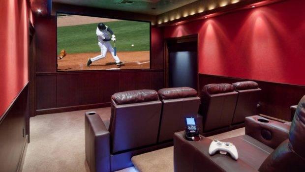 Home Theater Design Ideas Tips Options Hgtv