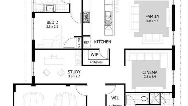 Home Theater Plans Beautiful Best Display Floorplans