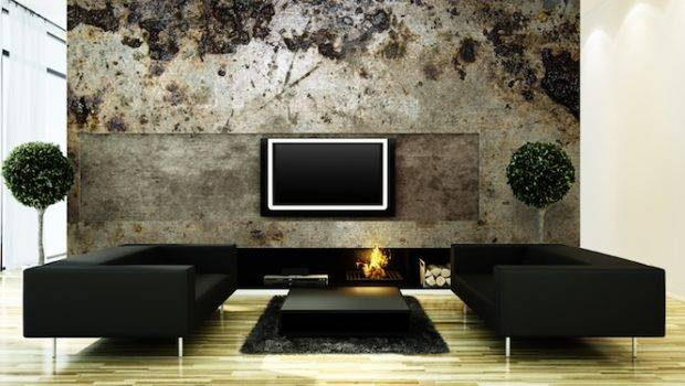 Home Trends Feature Walls Blog