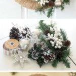 Homemade Christmas Decoration Ideas Tutorials Hative