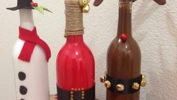 Homemade Christmas Decoration Ideas Tutorials Hative
