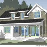 Homes Offers Cottage Series Prefab Traditional Designs