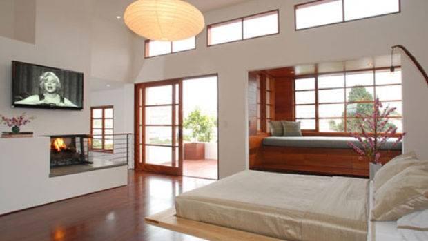 Homes Property House Estate Influences Japanese