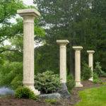 Homesolutions Outdoor Greatroom Pergolas Columns
