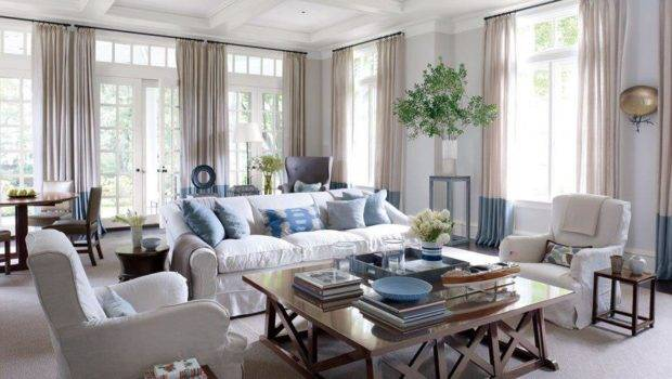 Hope Been Inspired These Living Room Curtain Designs