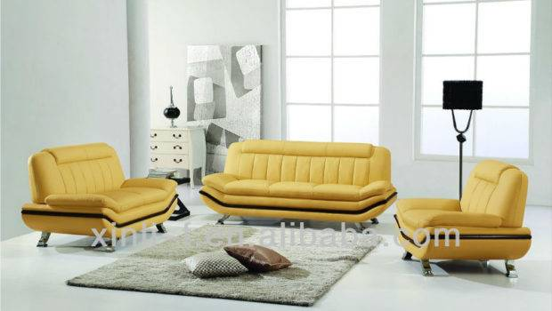 Hot Sale Good Living Room Sofa Design