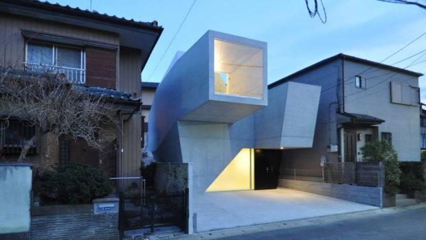 House Abiko Fuse Atelier