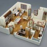 House Apartment Design Plans Fun Readers