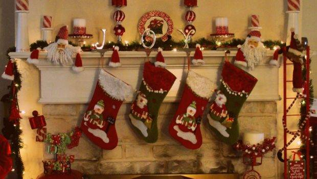 House Beautiful Christmas Decorating Ideas