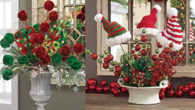 House Christmas Decoration Ideas Decozt Interior Decor