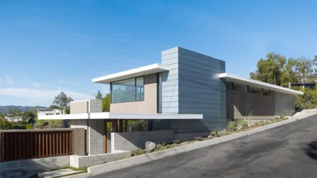 House Design California Houses Contemporary Home