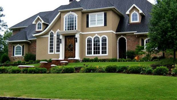 House Exterior Paint Colors Painting Well