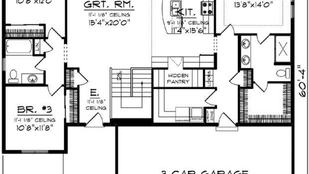 House Floor Plans Designs Best