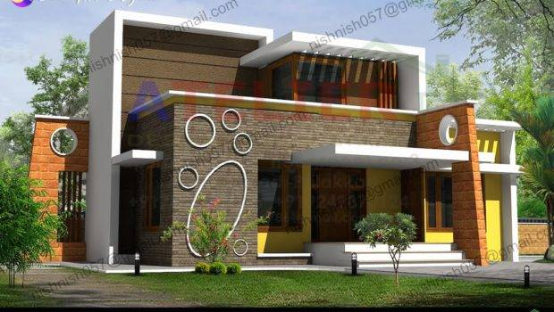 House Front Elevation Designs Single Floor Unique