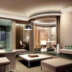 House Interior Minimalist Layout