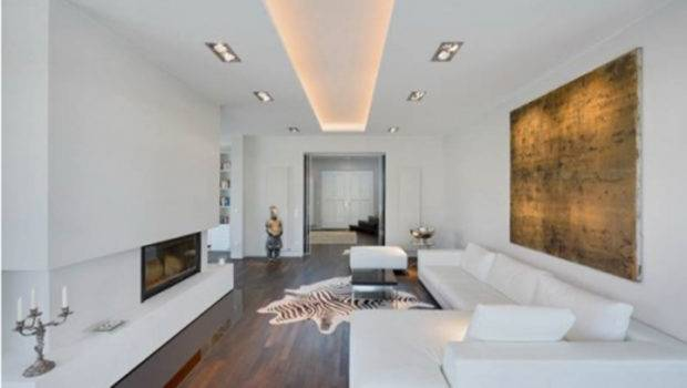 House Interior Plans Minimalist Designs Iroonie
