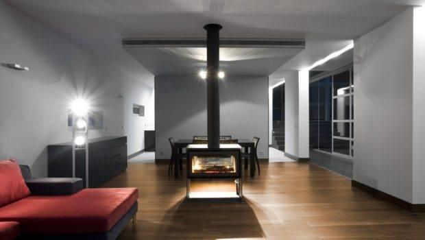 House Modern Minimalist Interior Design
