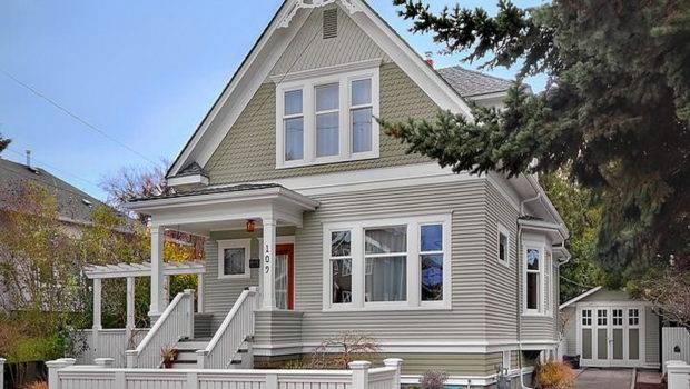 House Paint Color Schemes Best