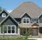House Plans Story Bedroom Stone Shingle