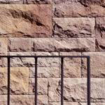 House Wall Texture Great Rock