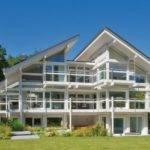 Huf Haus Makes Luxury Homes Prefab