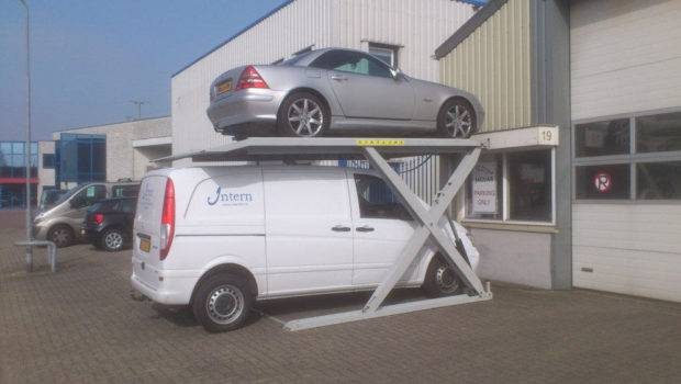 Hydraulic Garage Lifts Homes