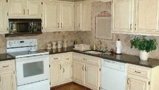 Ideal Suggestions Painting Kitchen Cabinets Simply