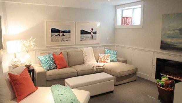 Ideas Basement Room Design