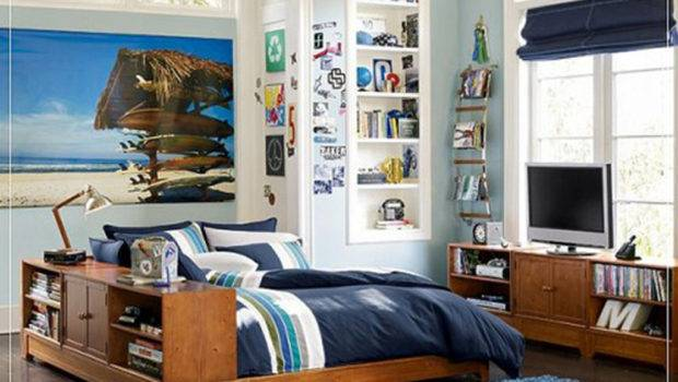 Ideas Boy Bedroom Decor