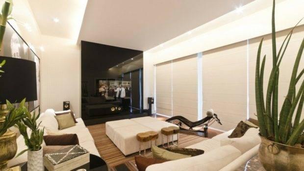 Ideas Decorating Small Living Room Look Bigger Elegant