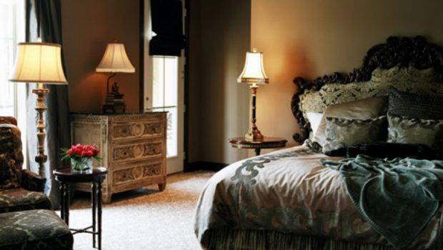 Ideas Decorating Victorian Bedroom Minimal Interior Design