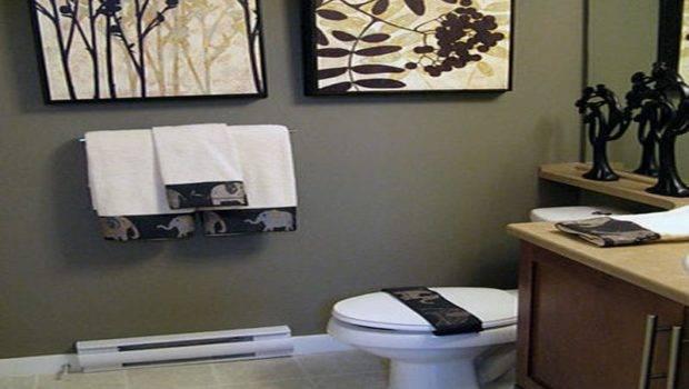 Ideas Design Cheap Bathroom Decorating Photos