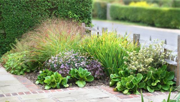 Ideas Front Yard Knowing Landscaping Sloping Garden