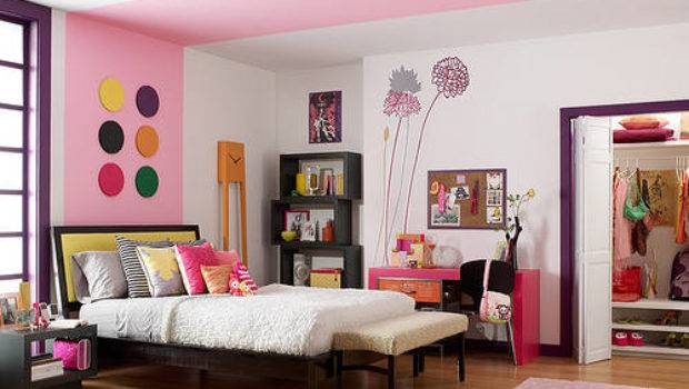 Ideas Furnish Your Young Girl Bedroom Artkitektur