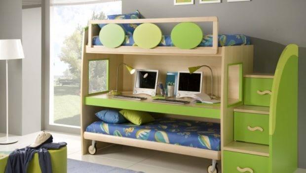 Ideas Little Boy Bedroom Room Decorating Home