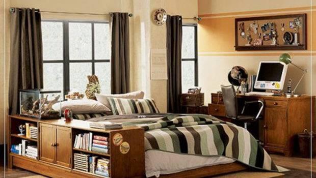 Ideas One Total Modern Inspiring Boys Bedroom Designs