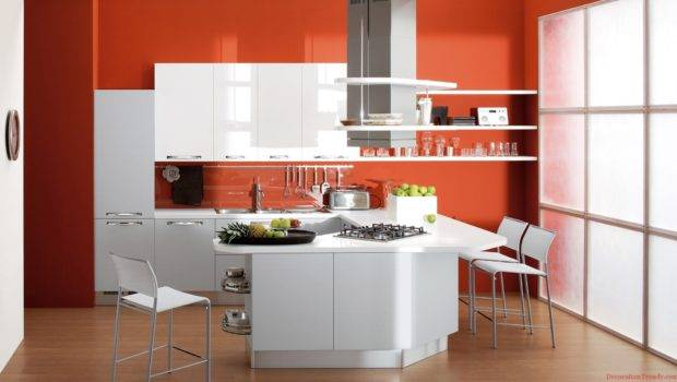 Ideas Painted Kitchen Cabinet Abwatches