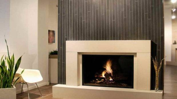 Ideas Steps Decorate Fireplace Hearth Modern